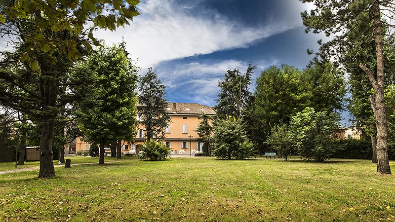 Villa Della Salute Via Palio Minerbio Bo